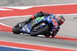 Maverick Vinales MotoGP Austin 2017 FP3