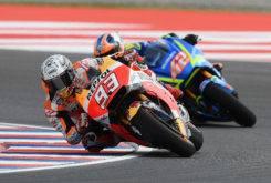 MotoGP Argentina 2017 Entrenamientos 02