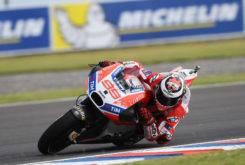 MotoGP Argentina 2017 Entrenamientos 03