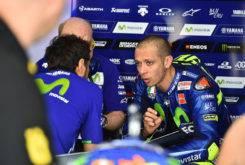 MotoGP Argentina 2017 Entrenamientos 07