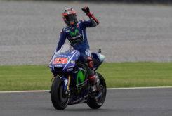 MotoGP Maverick Vinales Victoria Argentina