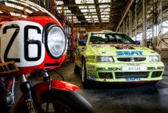 SEAT Ducati 07
