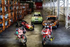 SEAT Ducati 09