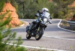 Suzuki V Strom 1000 XT 2017 prueba MBK 02