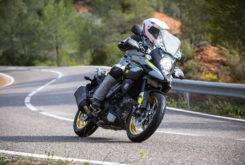 Suzuki V Strom 1000 XT 2017 prueba MBK 03