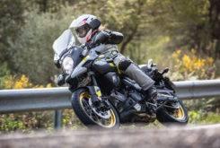 Suzuki V Strom 1000 XT 2017 prueba MBK 06