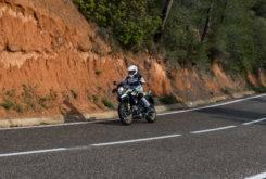 Suzuki V Strom 1000 XT 2017 prueba MBK 32