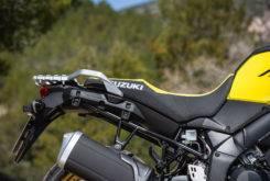 Suzuki V Strom 1000 XT 2017 prueba MBK 55