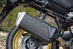 Suzuki V Strom 1000 XT 2017 prueba MBK 59