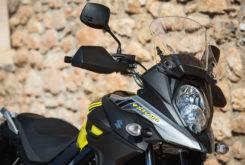 Suzuki V Strom 650 XT 2017 detalles 02