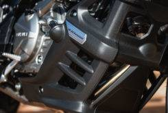 Suzuki V Strom 650 XT 2017 detalles 09