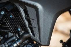 Suzuki V Strom 650 XT 2017 detalles 11