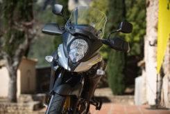 Suzuki V Strom 650 XT 2017 detalles 17