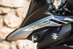 Suzuki V Strom 650 XT 2017 detalles 24
