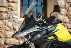 Suzuki V Strom 650 XT 2017 detalles 26