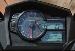 Suzuki V Strom 650 XT 2017 detalles 34
