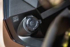 Suzuki V Strom 650 XT 2017 detalles 35