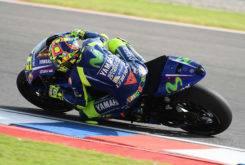 Valentino Rossi GP Argentina MotoGP 2017