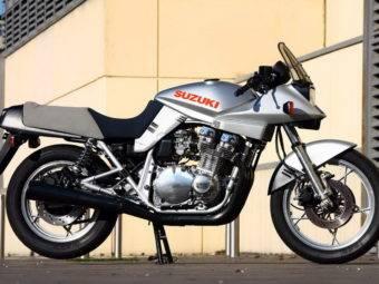 suzuki gsx 1100 s katana