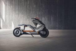 BMW Motorrad Concept Link 02