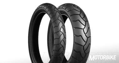 Bridgestone Battle Wing BW501 / BW502
