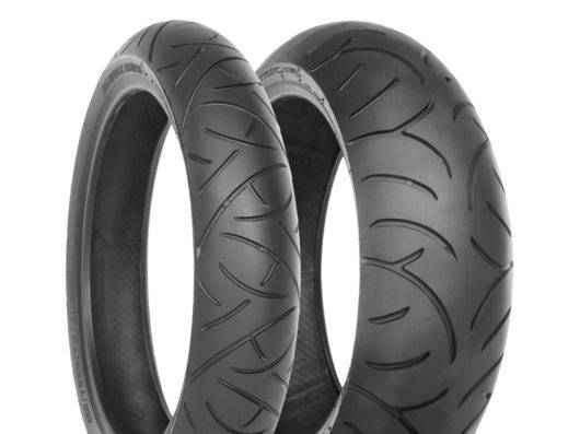 Bridgestone Battlax BT-021