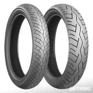 Bridgestone Battlax BT-045