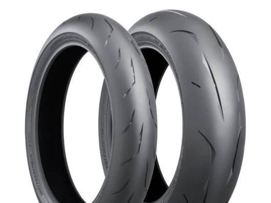 Bridgestone Battlax RS10