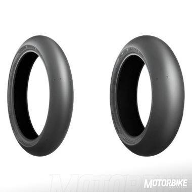 Bridgestone Battlax Racing V01