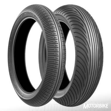 Bridgestone Battlax Racing W01