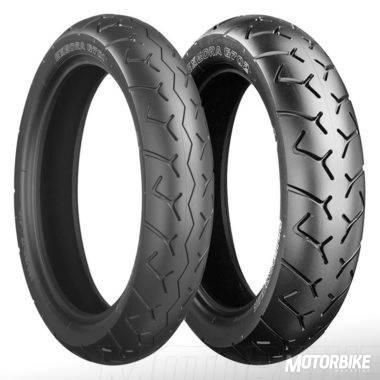 Bridgestone Exedra G701 / G702