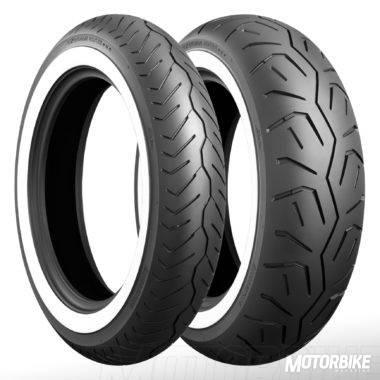Bridgestone Exedra G721 / G722