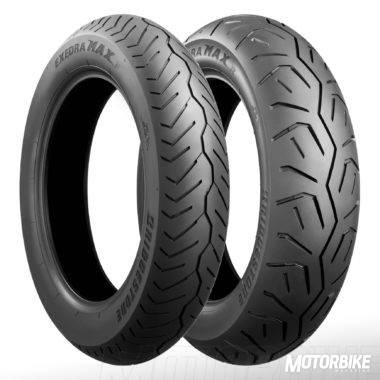 Bridgestone Exedra Max E-Max