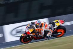 Dani Pedrosa MotoGP Le Mans 2017
