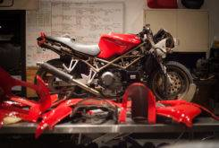 Ducati ST4 Odioso Revival Cycles 04