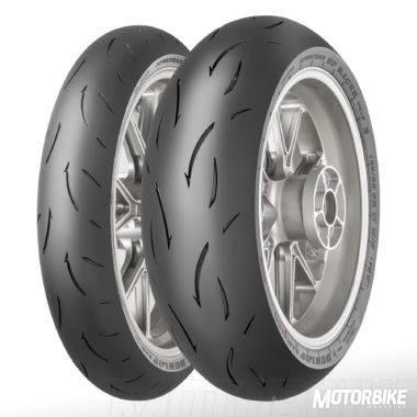 Dunlop SX GP Racer D212