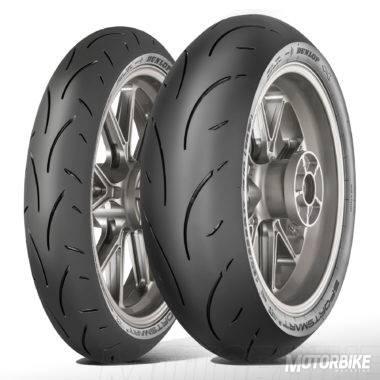 Dunlop SportSmart 2 Max