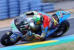 Franco Morbidelli Moto2 Le Mans 2017 victoria