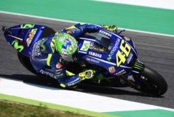 GP Italia 2017 casco Rossi