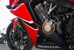 Honda CBR650F 2017 25
