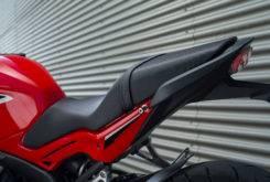 Honda CBR650F 2017 34