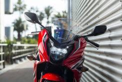 Honda CBR650F 2017 42