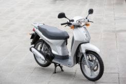 Honda SH125 HeritageOriginal SH100 (1996)
