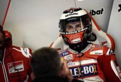 Jorge Lorenzo MotoGP 2017 Le Mans