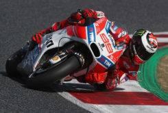 Jorge Lorenzo test privado Montmelo MotoGP 2017 01