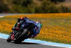 Maverick Vinales MotoGP Jerez 2017