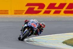 Maverick Vinales MotoGP Le Mans 2017 pole