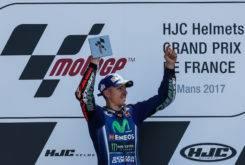 Maverick Vinales victoria MotoGP Le Mans 2017