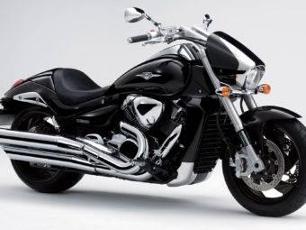 Suzuki Intruder M1800R 2015 01