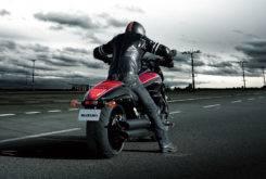 Suzuki Intruder M1800R 2015 07